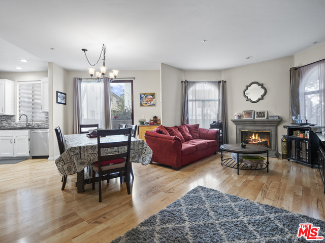 Photo of 1541 S Bedford St #104, Los Angeles, CA 90035