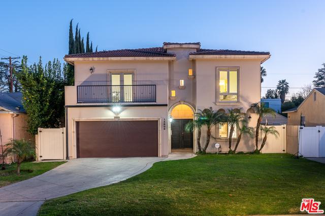Photo of 14806 Addison St, Sherman Oaks, CA 91403