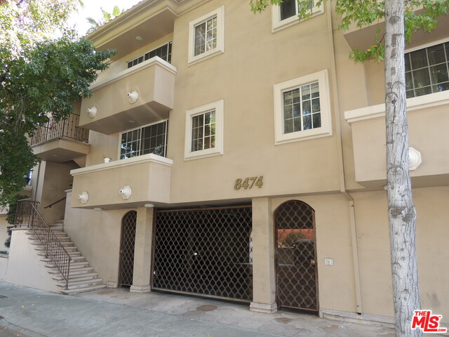 Photo of 8474 Romaine St #102, West Hollywood, CA 90069