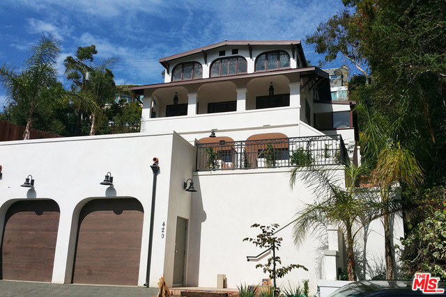 Photo of 420 Mesa Rd, Santa Monica, CA 90402
