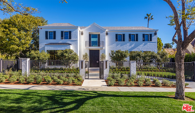 Photo of 632 N Palm DR, BEVERLY HILLS, CA 90210