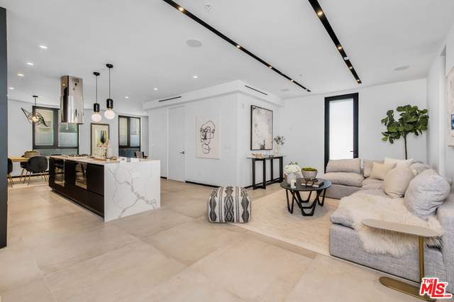 Photo of 1253 N SWEETZER AVE #4, WEST HOLLYWOOD, CA 90069