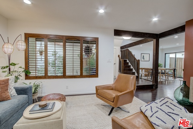 Photo of 4182 Higuera St #5, Culver City, CA 90232