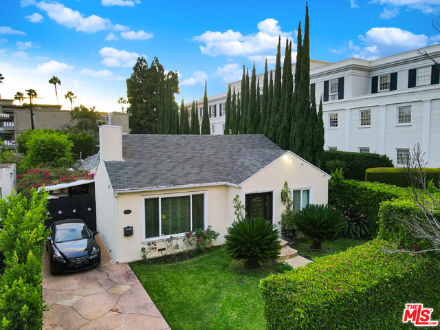Photo of 351 N Rexford Dr, Beverly Hills, CA 90210