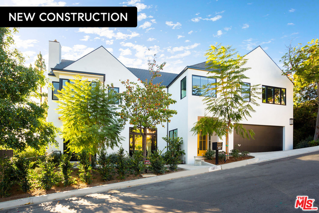 Photo of 1377 Casiano Rd, Los Angeles, CA 90049