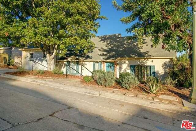 Photo of 2178 Moreno Dr, Los Angeles, CA 90039