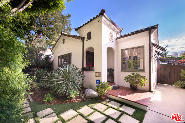 Photo of 8820 Ashcroft AVE, WEST HOLLYWOOD, CA 90048