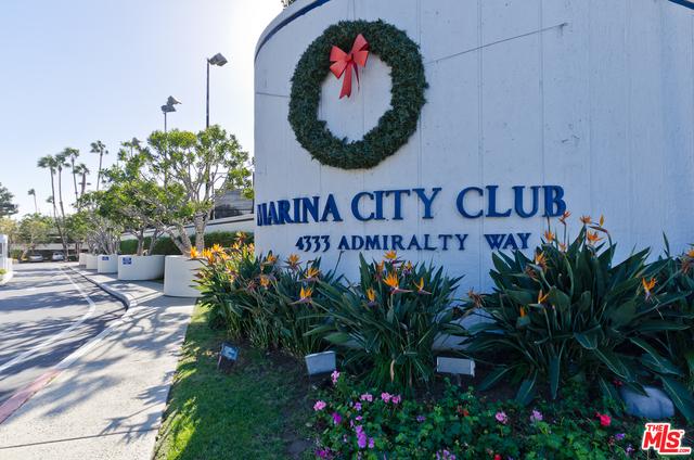 Photo of 4335 Marina City #644, MARINA DEL REY, CA 90292