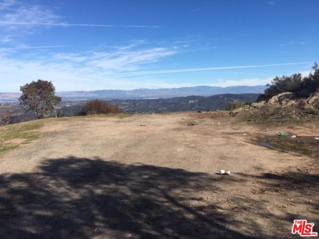 SADDLE PEAK RD, MALIBU, California 90265, ,Land,For Sale,SADDLE PEAK,21-687918