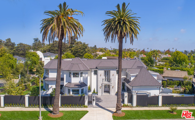 Photo of 1130 Georgina Ave, Santa Monica, CA 90402