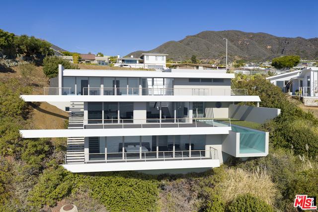 18322 Coastline Dr, Malibu, California 90265, ,Land,For Sale,Coastline,21-689556