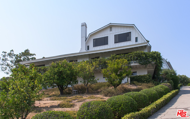 Photo of 557 Catalonia Ave, Pacific Palisades, CA 90272