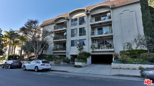 Photo of 11733 Goshen Ave #203, Los Angeles, CA 90049