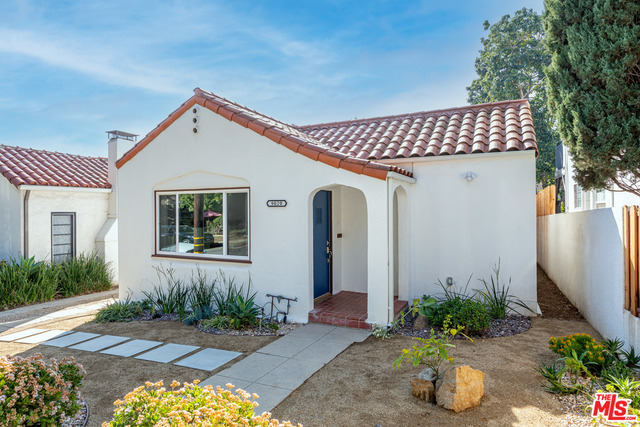 Photo of 9020 Phyllis Ave, West Hollywood, CA 90069