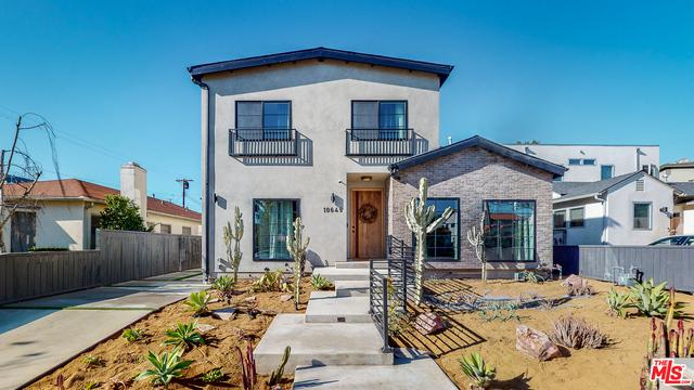Photo of 10649 Cushdon Ave, Los Angeles, CA 90064