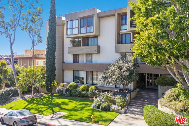 Photo of 1215 N Olive Dr #102, West Hollywood, CA 90069