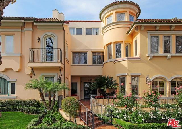 Photo of 143 N Arnaz Dr #208, Beverly Hills, CA 90211
