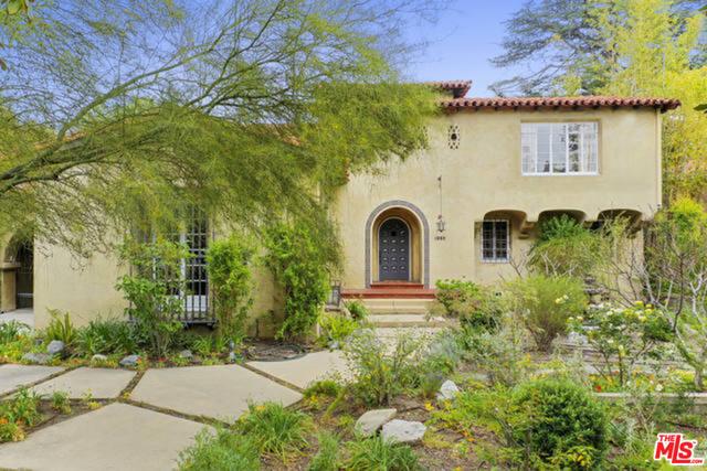 Photo of 1950 N Edgemont St, Los Angeles, CA 90027