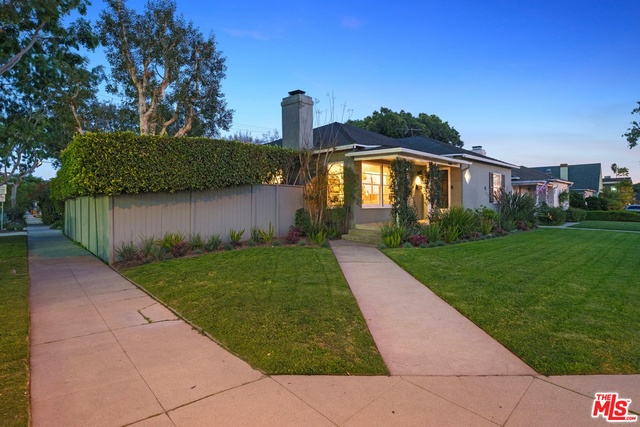 Photo of 10808 Wagner St, Culver City, CA 90230