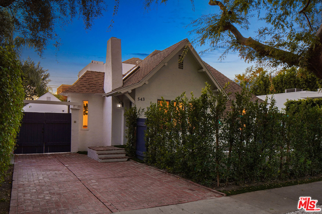 Photo of 543 Westmount Dr, West Hollywood, CA 90048