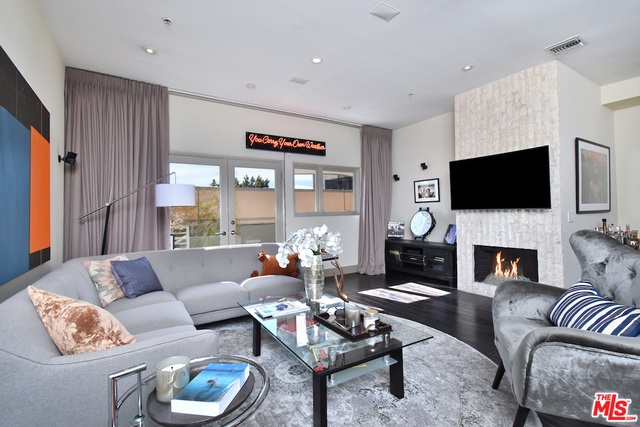 Photo of 1145 Horn Ave #E, West Hollywood, CA 90069