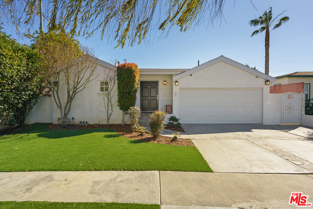 Photo of 11416 Clarkson Rd, Los Angeles, CA 90064