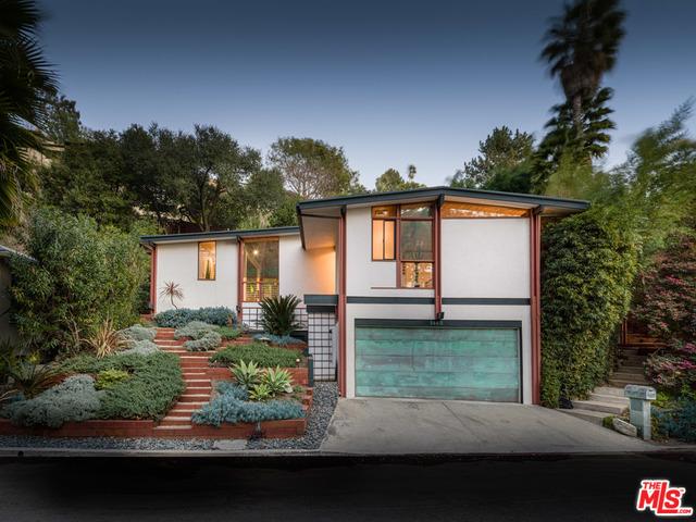 Photo of 5660 Valley Oak Dr, Los Angeles, CA 90068