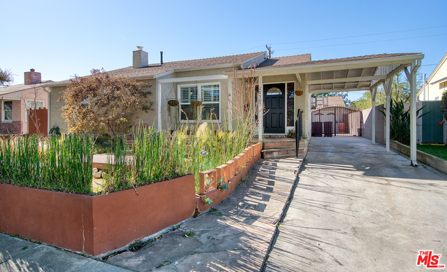 Photo of 11107 Braddock Dr, Culver City, CA 90230