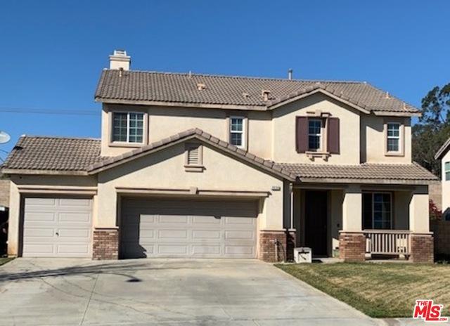 Photo of 26134 Primrose WAY, Moreno Valley, CA 92555