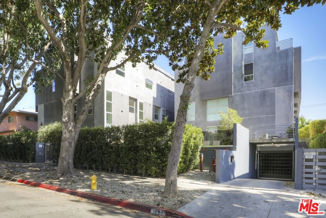Photo of 1220 N ORANGE GROVE AVE #9, WEST HOLLYWOOD, CA 90046