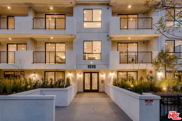Photo of 1515 S Holt ST #204, LOS ANGELES, CA 90035