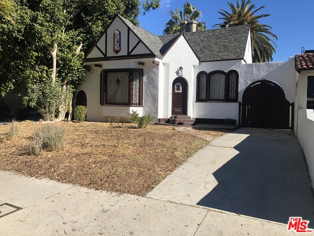 Photo of 1118 S Elm Dr, Los Angeles, CA 90035