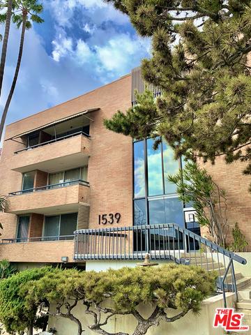 Photo of 1539 N Laurel Ave #104, Los Angeles, CA 90046