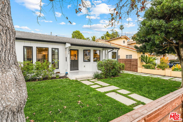 Photo of 2554 Tilden Ave, Los Angeles, CA 90064