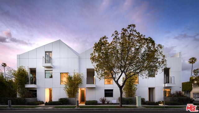 Photo of 8600 Wilshire BLVD #Villa 2, BEVERLY HILLS, CA 90211