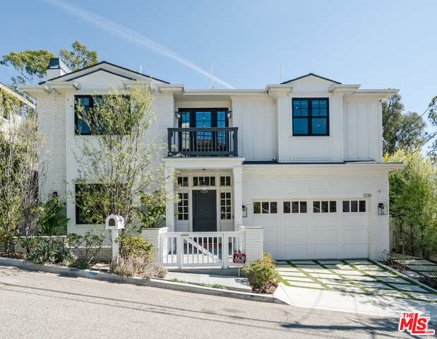 Photo of 1226 Monument St, Pacific Palisades, CA 90272