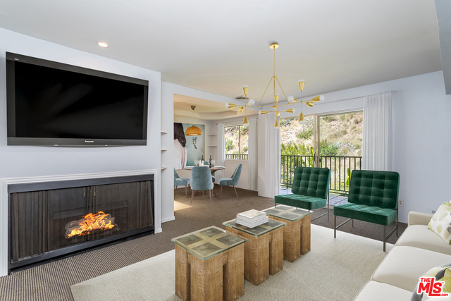 Photo of 1230 Horn Ave #609, West Hollywood, CA 90069