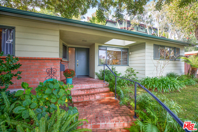 Photo of 2715 Anchor AVE, LOS ANGELES, CA 90064