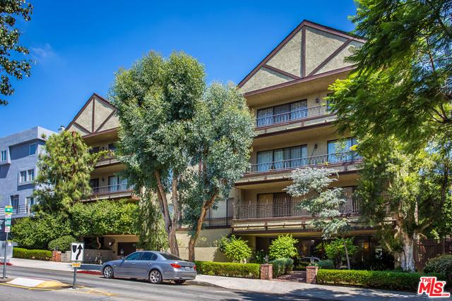 Photo of 1210 N Kings Rd #301, West Hollywood, CA 90069