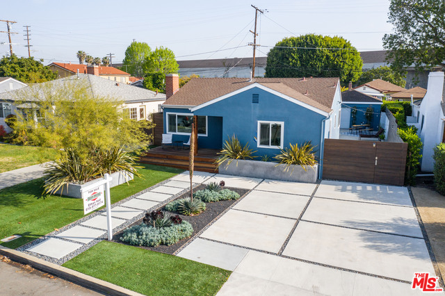 Photo of 4334 Corinth Ave, Culver City, CA 90230