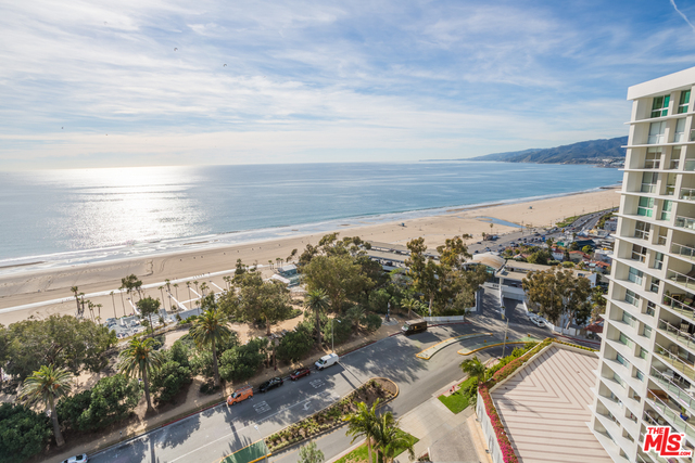 Photo of 201 Ocean Ave #1702B, Santa Monica, CA 90402