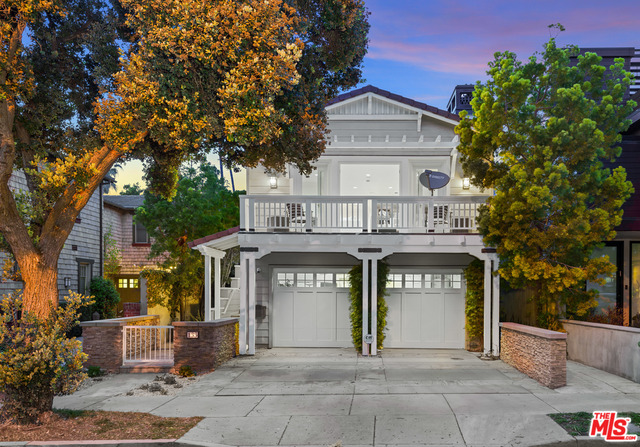 Photo of 133 Hollister Ave, Santa Monica, CA 90405