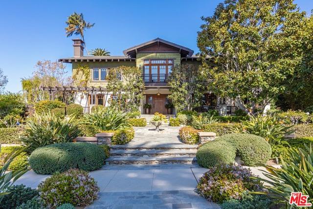 Photo of 607 Georgina Ave, Santa Monica, CA 90402