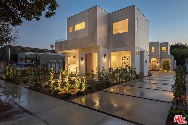 Photo of 4225 La Salle Ave, Culver City, CA 90232