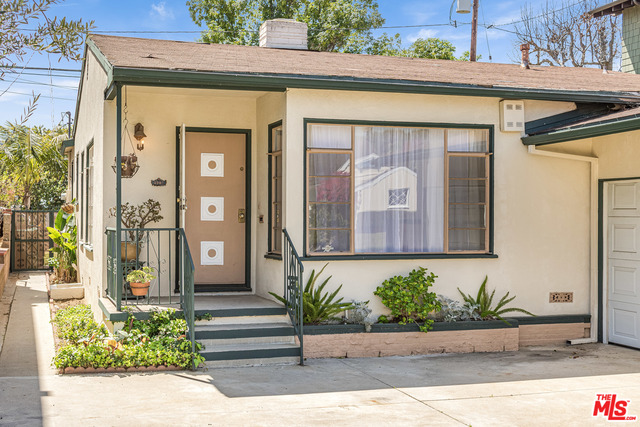 Photo of 5907 Tellefson Rd, Culver City, CA 90230