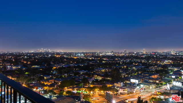 Photo of 1100 ALTA LOMA RD #1405, WEST HOLLYWOOD, CA 90069