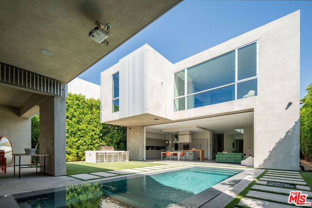 Photo of 931 N La Jolla Ave, West Hollywood, CA 90046