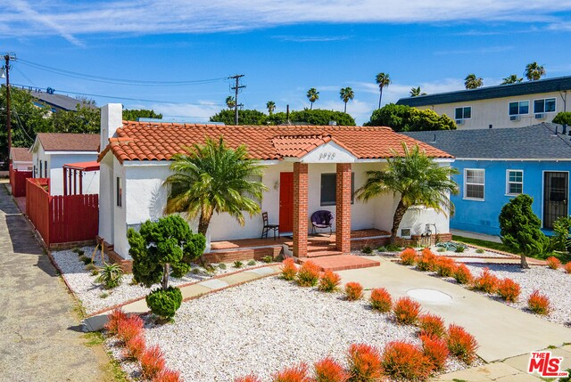 Photo of 3920 Prospect Ave, Culver City, CA 90232