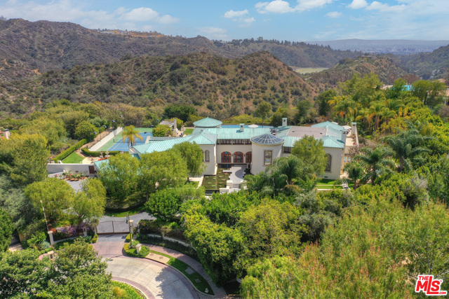 Photo of 31 Beverly Park Ter, Beverly Hills, CA 90210