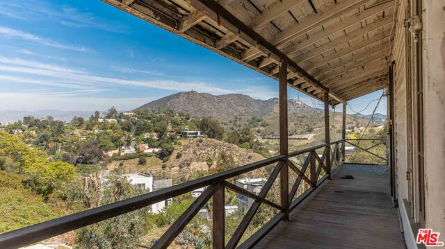 Photo of 6850 Cahuenga Park Trl, HOLLYWOOD, CA 90068